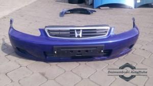 Bara fata Honda