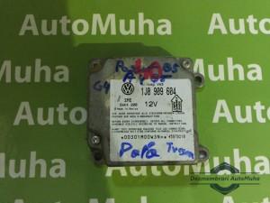 Calculator Airbag  Audi