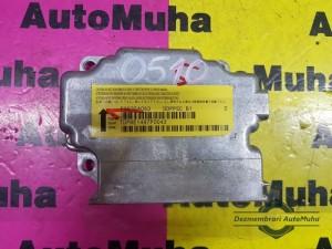 Calculator airbag Mitsubishi