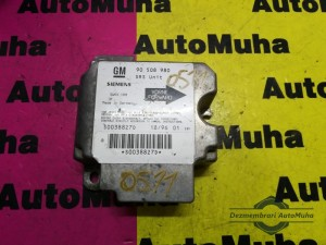 Calculator airbag Opel