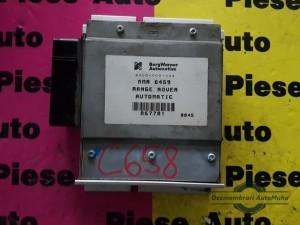 Calculator confort Land Rover