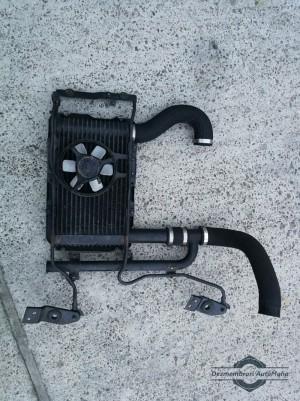 Radiator intercooler Mitsubishi
