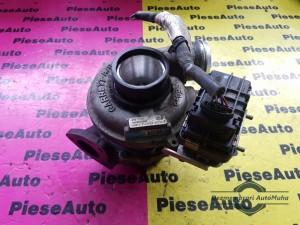 Turbosuflanta cu actuator 2.2 HDi 156 CP Citroen