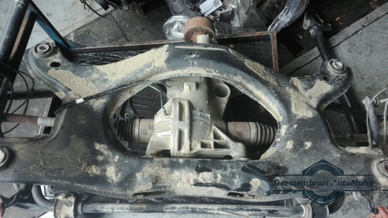 Brat suspensie dreapta spate  Land Rover