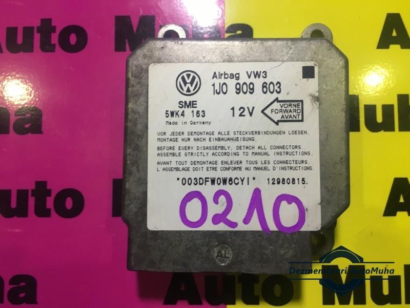 Calculator airbag 13666707 Volkswagen 1J0 909 603