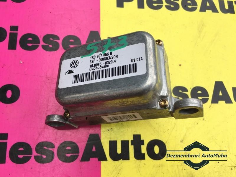 Calculator confort Volkswagen 1k0907655b
