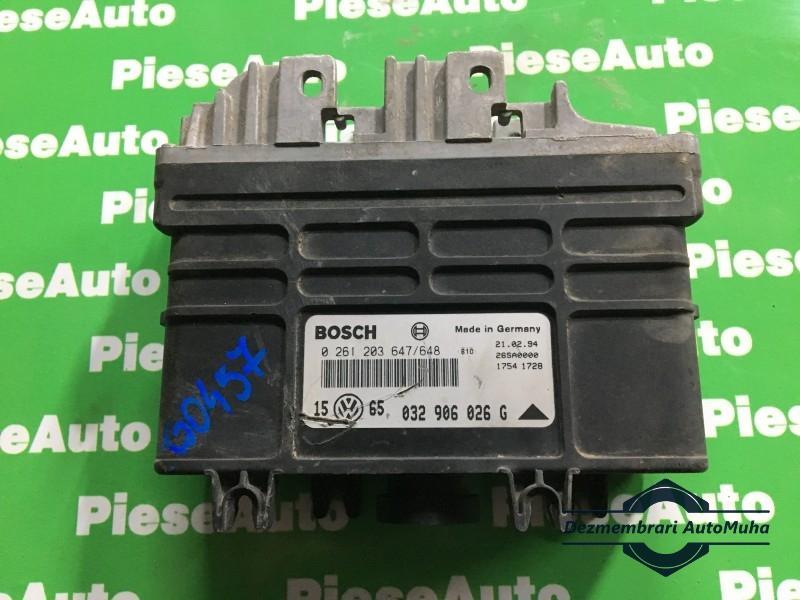 Calculator ecu 13706641 Volkswagen  0261203647