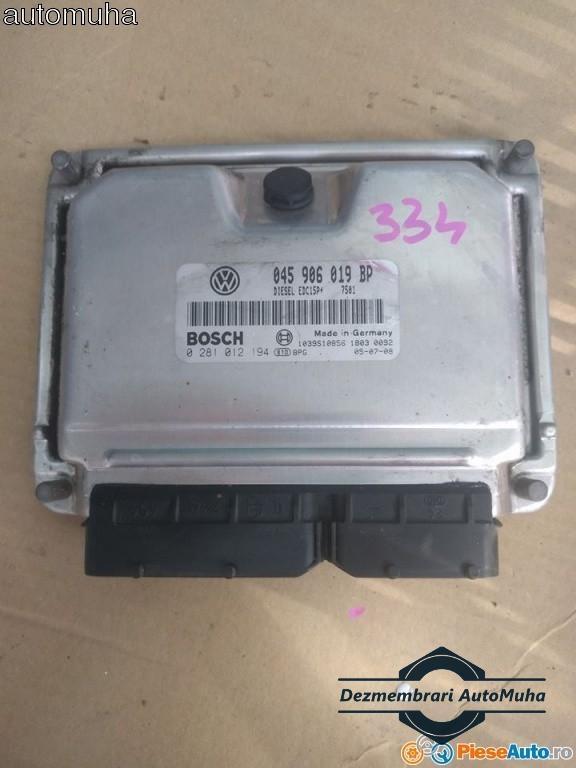 Calculator ecu 13676901 Volkswagen  045906019BP