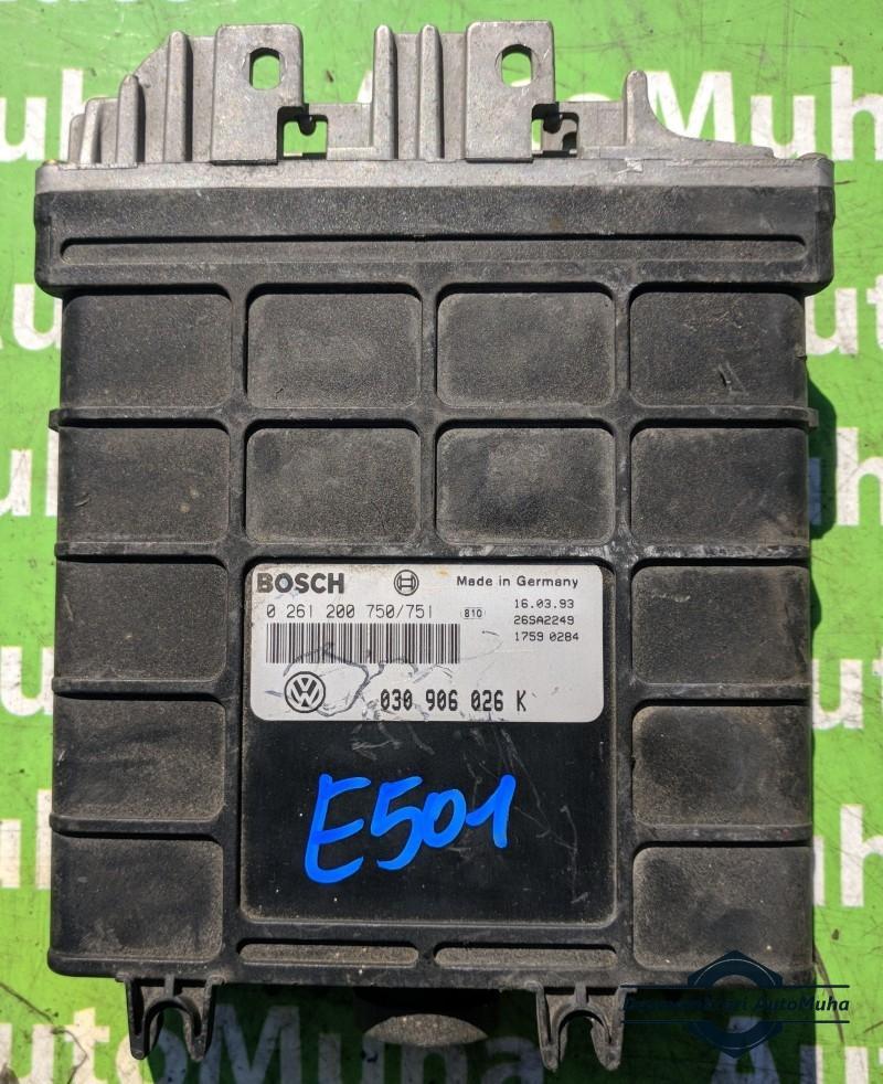 Calculator ecu Volkswagen 0 261 200 750