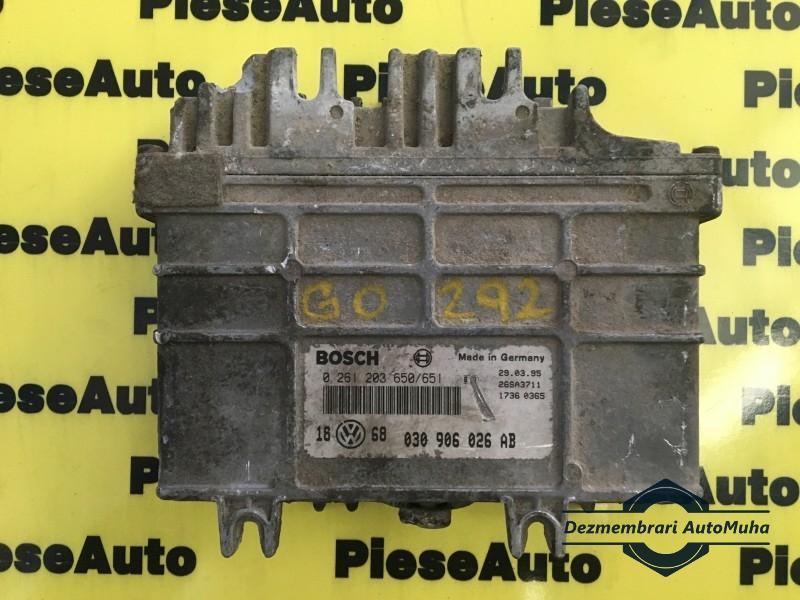 Calculator ecu 13704971 Volkswagen 0 261 203 650