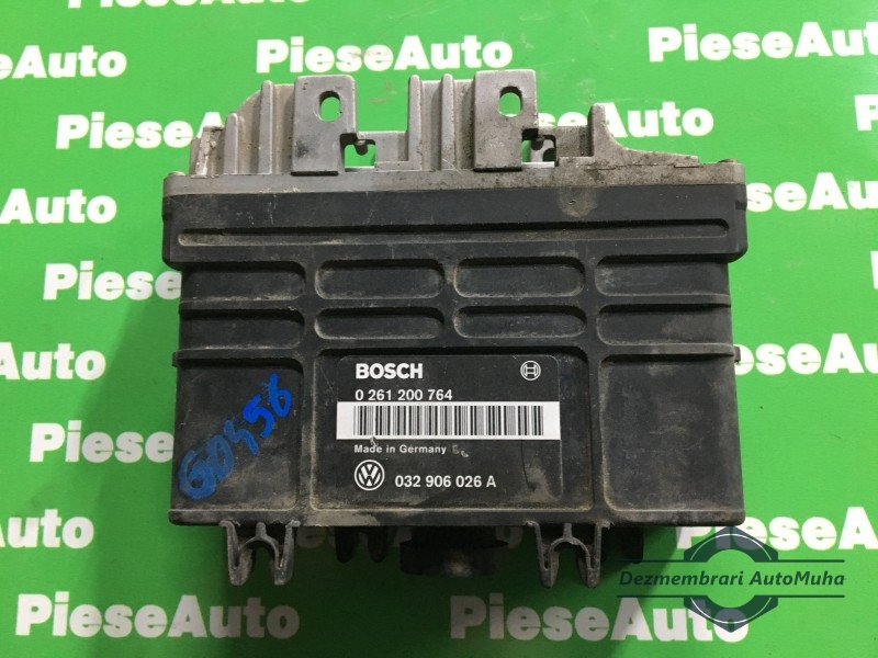 Calculator ecu 13706640 Volkswagen 0261200764