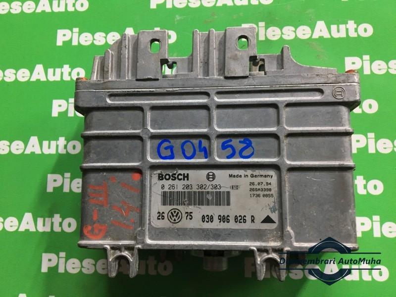 Calculator ecu 13706642 Volkswagen 0261203302