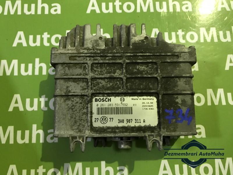 Calculator ecu Volkswagen 0261203592