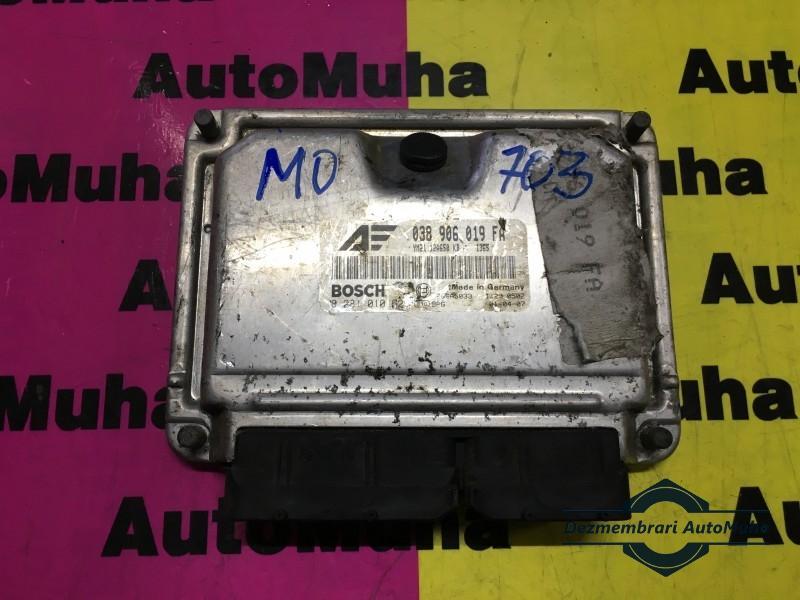 Calculator ecu Volkswagen 0281010629