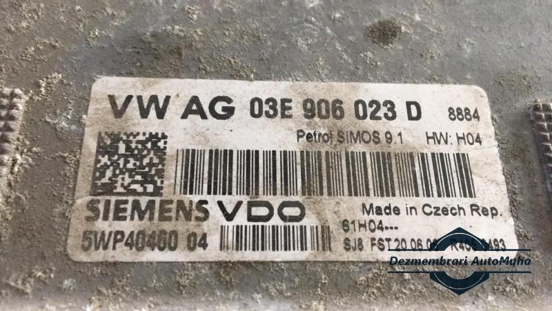 Calculator ecu Skoda 03E 906 023 D