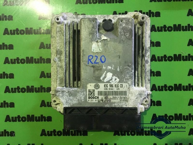 Calculator ecu 13707308 Seat 03G906016CB