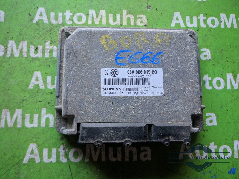 Calculator ecu 13691715 Volkswagen 06A906019BQ