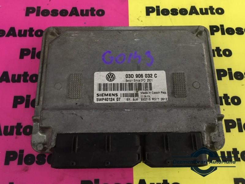 Calculator ecu 1.2 13702262 Volkswagen 03D906032C