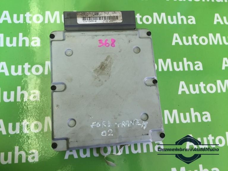 Calculator motor ecu Ford YC1A-12A650-AE