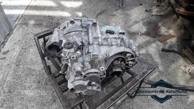 Cutie de viteze 13711422 Volkswagen