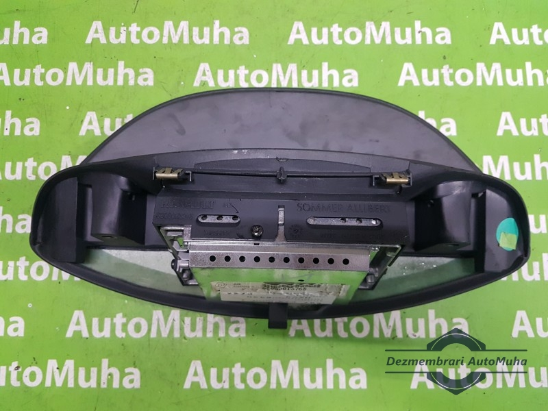 Display navigatie cu ornament 13684051 Renault 697 K74 2920528 1