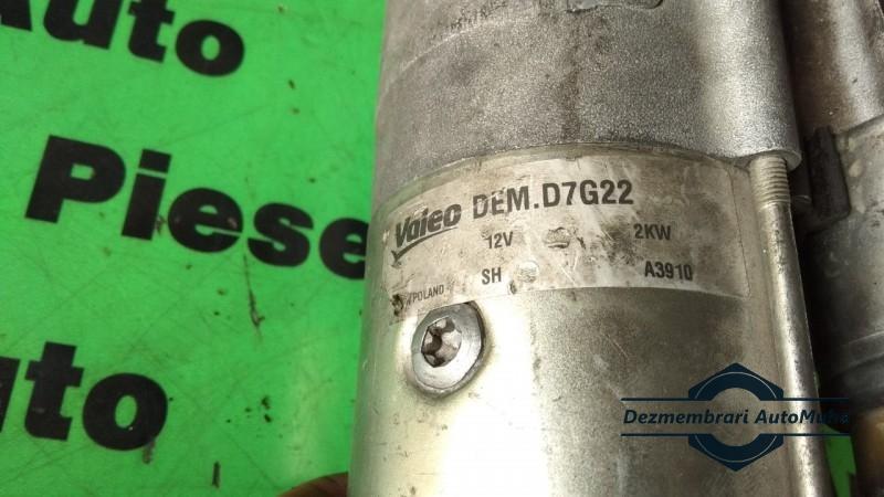 Starter 13705898 Chrysler dem.d7g22