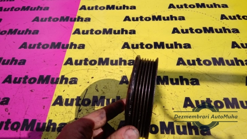 Fulie pompa servodirectie 13703392 Volkswagen 030145269A