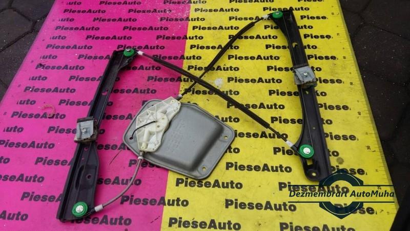 Macara geam electric stanga fa%c8%9b%c4%83  13681377 Volkswagen