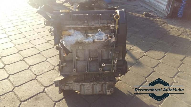 Motor rezervat 13662308 Land Rover
