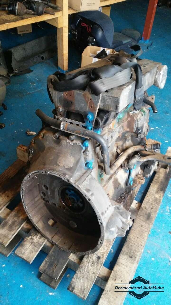 Motor 13661505 Mercedes 904 922