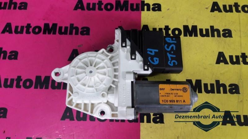 Motoras macara geam Volkswagen 9776-105406-301
