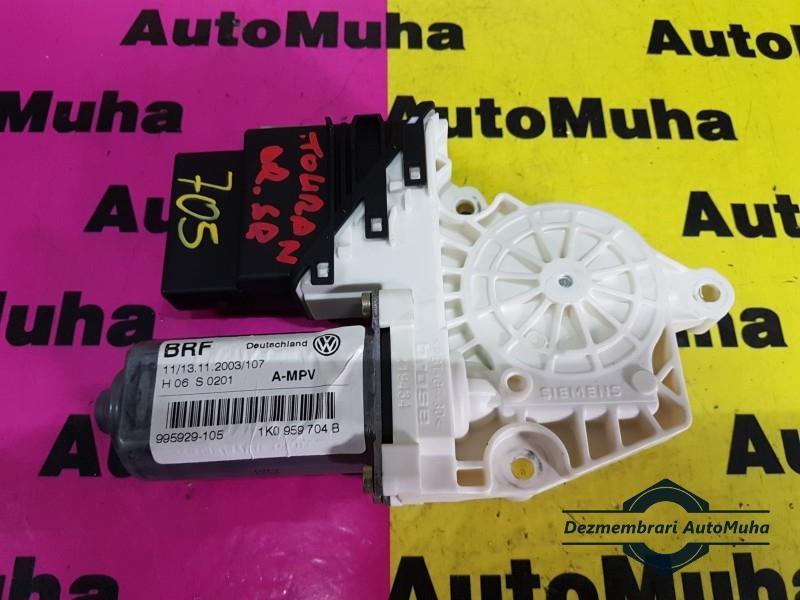 Motoras macara geam dr. sp. 13687715 Volkswagen F005S00155