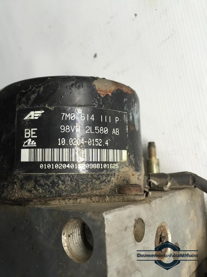 Pompa abs 1365818 Volkswagen 1J0907379D