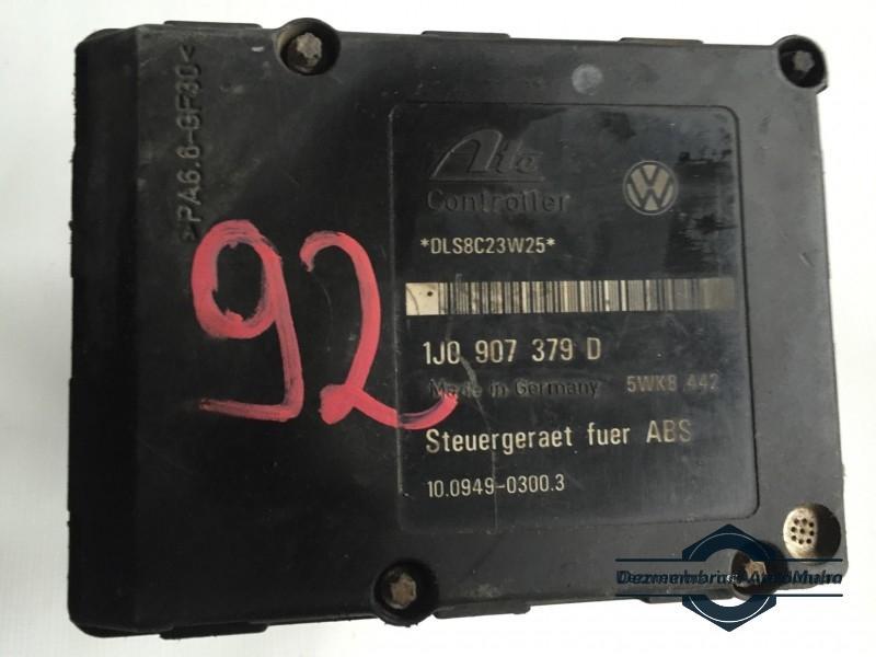 Pompa abs Volkswagen 1J0907379D