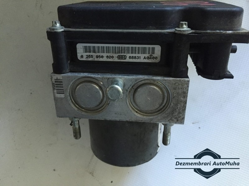 Pompa abs Audi 1J0907379P   10.0949-0331.3   1J0614117D   10.0204-0267.4