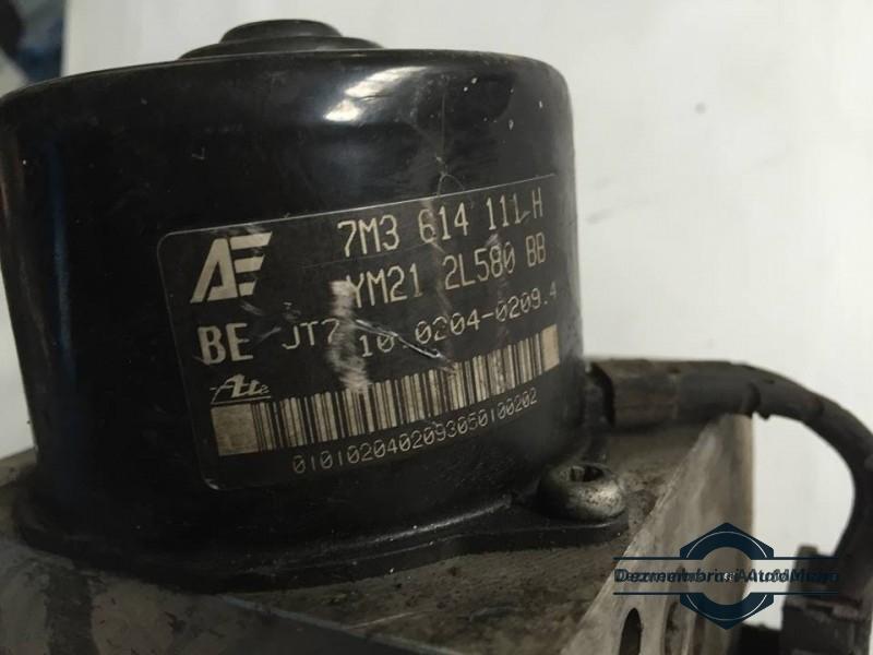 Pompa abs Seat 1J0907379P   5WK8476  7M3614111H   YM212L580BB   10.0204-0209.4 .1j0 907 379p