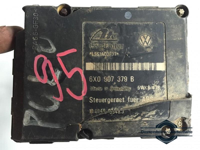Pompa abs Skoda 6X0907379B