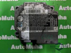Calculator airbag Lancia