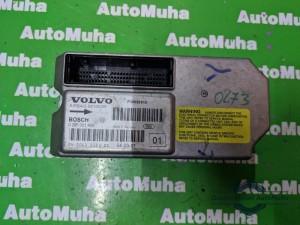 Calculator Airbag  Volvo