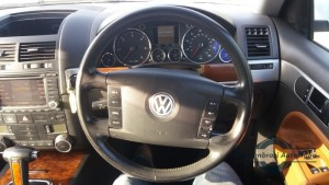 Airbag volan  Volkswagen