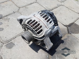 Alternator Isuzu