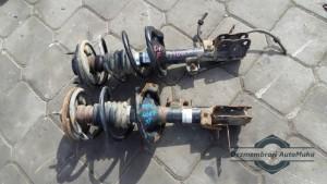 Amortizor / telescop fata cu arcuri  stanga dreapta Peugeot