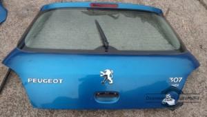 Broasca capota spate/ haion  Peugeot