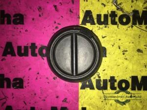 Buton reglaj faruri Renault