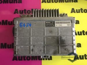 Calculator ABS (trecut la ECU) MAN