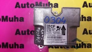 Calculator airbag Opel