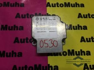 Calculator airbag Volkswagen