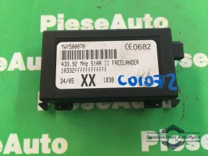 Calculator confort - modul alarma  Land Rover