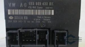 Calculator confort Audi