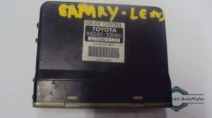 Calculator confort Toyota
